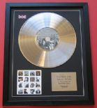 BON JOVI - Crush CD / PLATINUM PRESENTATION DISC
